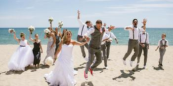 Winnetu Oceanside Resort At South Beach Marthas Vineyard weddings in Edgartown MA