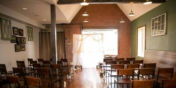Four Bricks weddings in Whittier CA