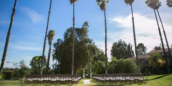 Tustin Hills Racquet Club - Legacy Ballroom weddings in North Tustin CA