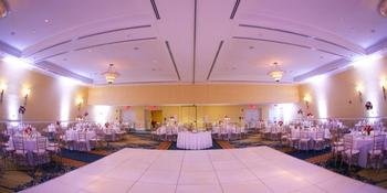 Renaissance Providence Hotel weddings in Providence RI