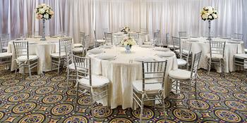 Hilton Providence weddings in Providence RI