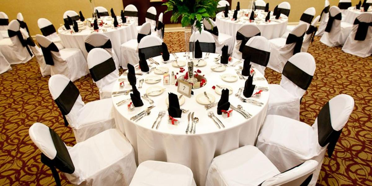 Crowne Plaza Columbus Downtown Weddings In Oh