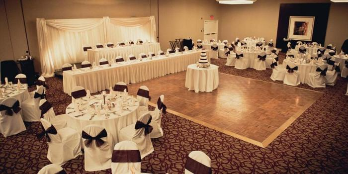 crowne plaza columbus downtown wedding venue picture 4 of 8 provided by crowne plaza columbus