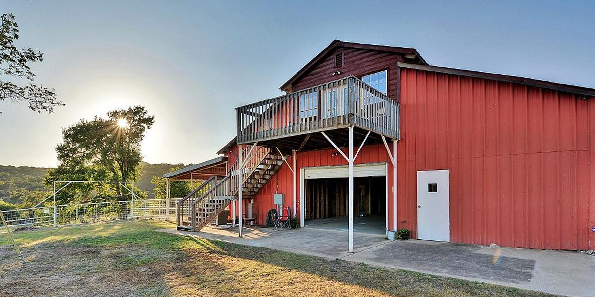The Ranch At Cow Creek Weddings Get Prices For Wedding