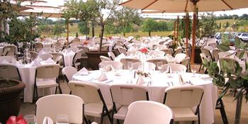 Villa Toscano Winery weddings in Plymouth CA