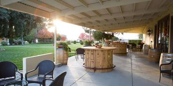 Fasi Estate Winery weddings in Friant CA