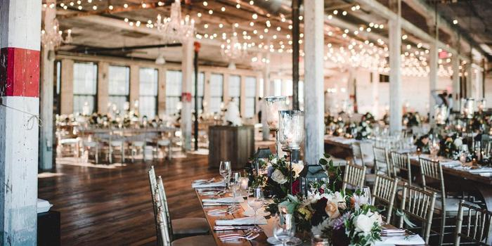 Journeyman Distillery Wedding Venue Picture 1 Of 8 Provided By