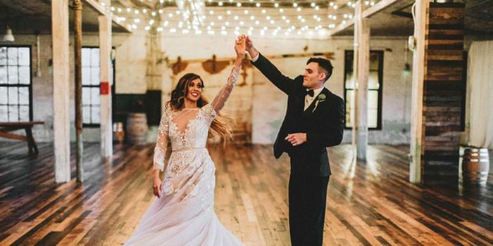 Journeyman Distillery Wedding Venue Picture 2 Of 8 Provided By
