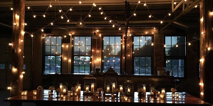 Journeyman Distillery Wedding Venue Picture 7 Of 8 Provided By
