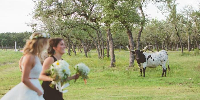 Ranch Austin wedding venue picture 5 of 8 - Photo by: Amanda Pomilla Photography