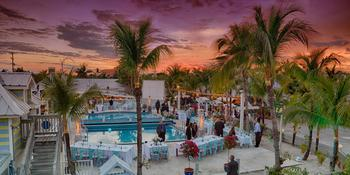Ibis Bay Waterfront Resort weddings in Key West FL