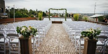 Fremont Foundry weddings in Seattle WA