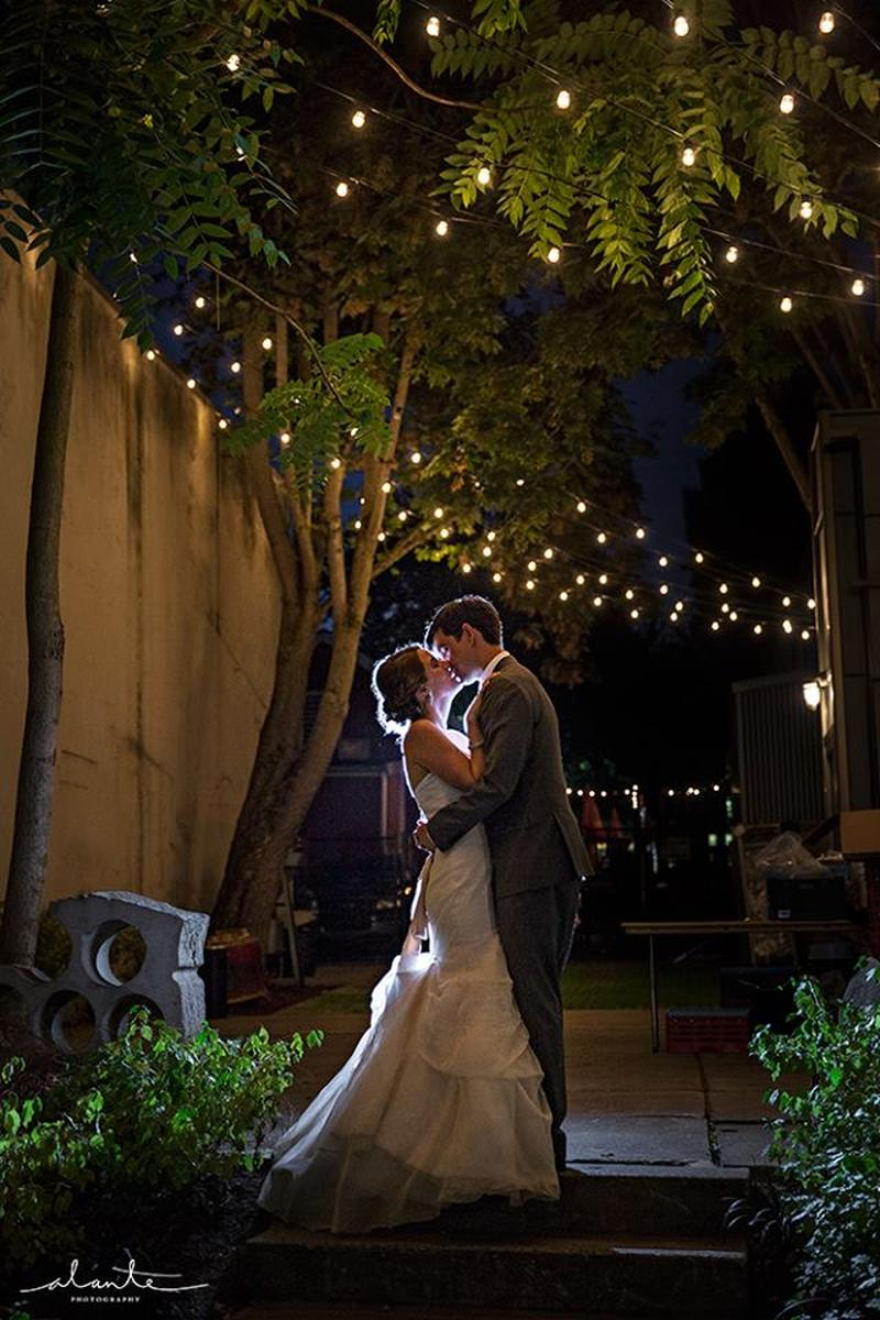 Fremont Foundry wedding venue picture 7 of 8 - Photo by: Alante Photography