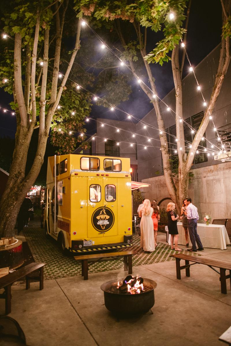 Fremont Foundry wedding venue picture 5 of 8 - Provided by: Fremont Foundry