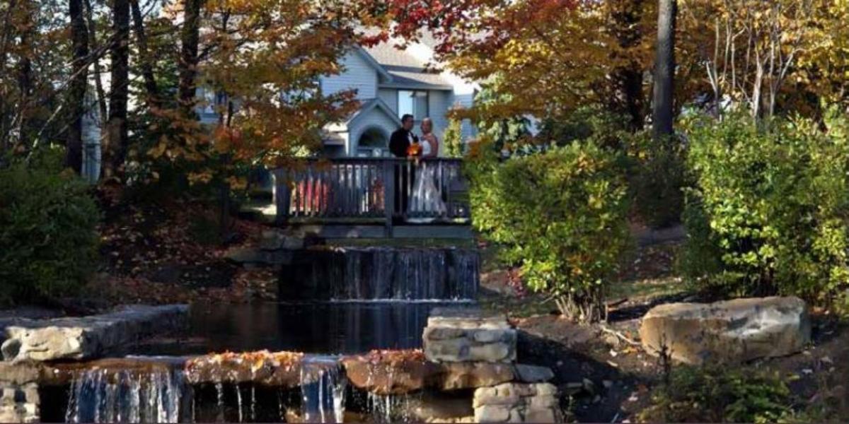 Hidden Valley Resort Weddings