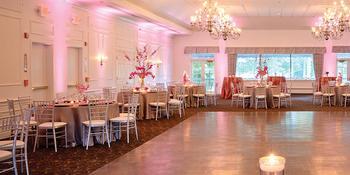 Black Swan Country Club weddings in Georgetown MA