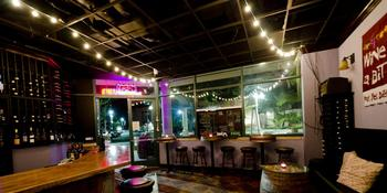 Five O'Clock Wine Bar weddings in Long Beach CA