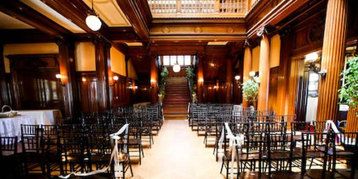 Hamlin Mansion wedding venue picture 4 of 16 - Provided by Moira Parties SF