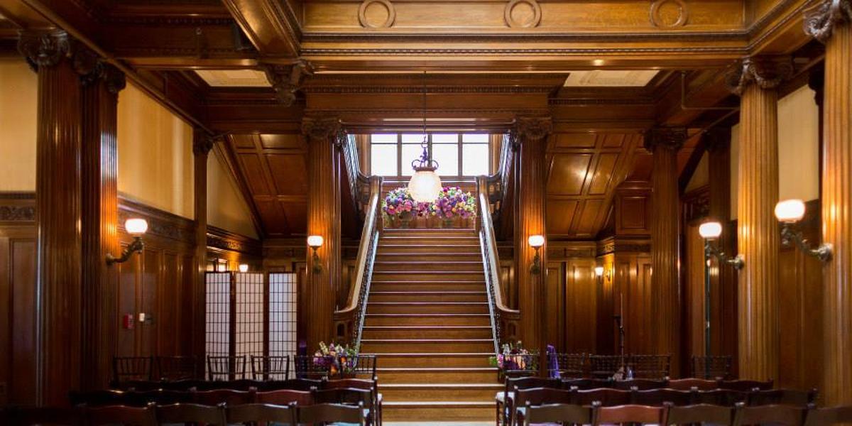 Hamlin mansion weddings get prices for wedding venues in ca for Wedding venues sf bay area
