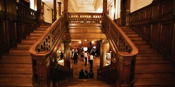 Hamlin Mansion wedding venue picture 5 of 16