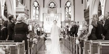 Calvary Episcopal Church weddings in Summit NJ
