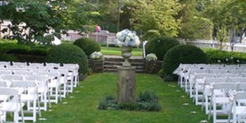 Hadwen House Garden weddings in Nantucket MA