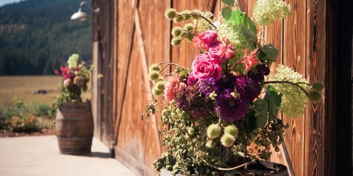 Tin Roof Barn Weddings | Get Prices for Wedding Venues in WA
