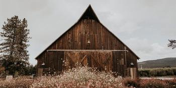 Tin Roof Barn weddings in White Salmon WA