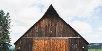 Tin Roof Barn weddings in Husum WA