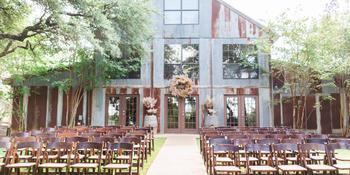 Vista West Ranch weddings in Dripping Springs TX