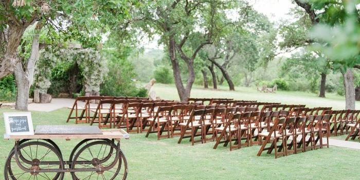 Vista West Ranch wedding venue picture 4 of 8 - Photo by : Eureka Photography