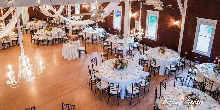 Rosemont Manor wedding venue picture 15 of 16 - Photo by: Rodney Bailey