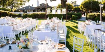 Gainey Vineyard and Barn weddings in Santa Ynez CA