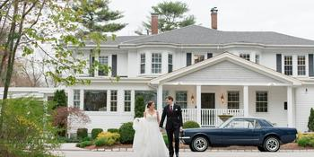 Saphire Estate weddings in Sharon MA