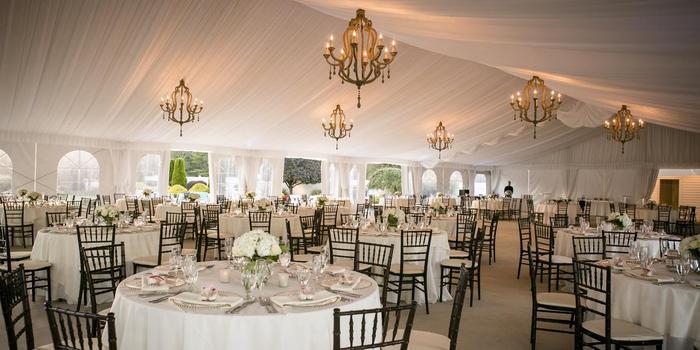 Wedding Tent Rentals Utah
