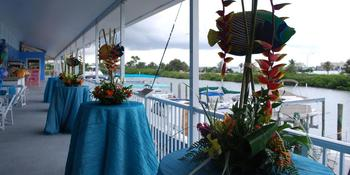 Clearwater Marine Aquarium weddings in Clearwater FL