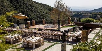 Serendipity Garden Weddings Weddings in Oak Glen CA