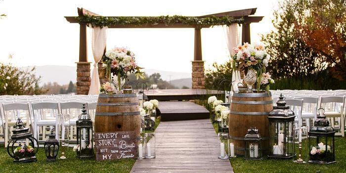 Serendipity Garden Weddings Wedding Venue Picture 4 Of 8