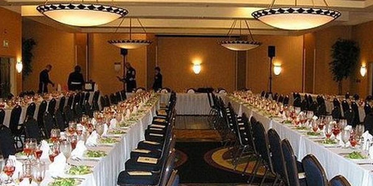 Garden Plaza Hotel Atlanta Norcross Weddings