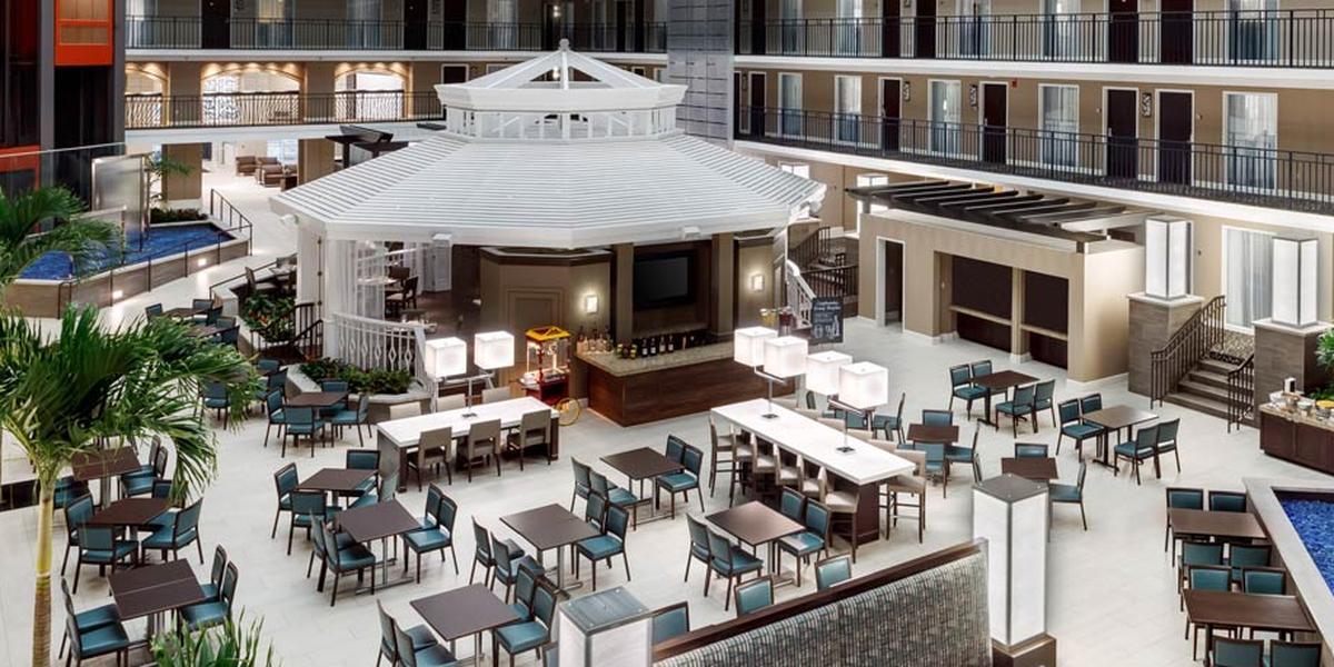 Lake Buena Vista Resort Hotel Orlando