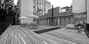 Bathhouse Studios weddings in New York NY