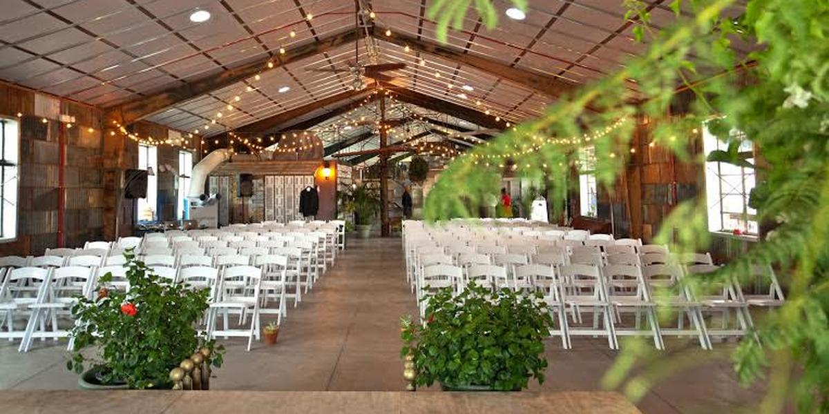 Whistle Stop Depot Weddings | Get Prices for Wedding ...