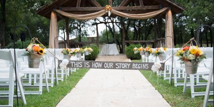 Texas Old Town wedding venue picture 3 of 8 -  Provided by: Texas Old Town