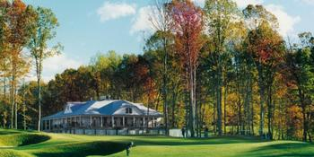 Gauntlet Golf Club weddings in Fredericksburg VA