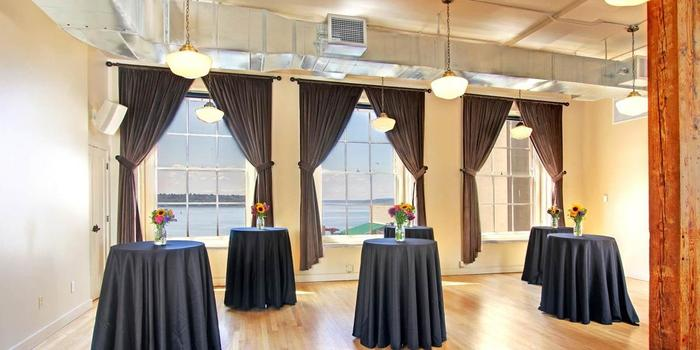 Pike Place Market wedding venue picture 1 of 8 - Provided by: Pike Place Market