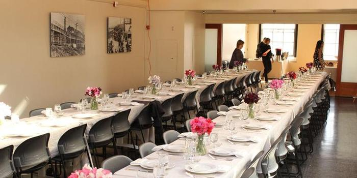 Pike Place Market wedding venue picture 3 of 8 - Provided by: Pike Place Market