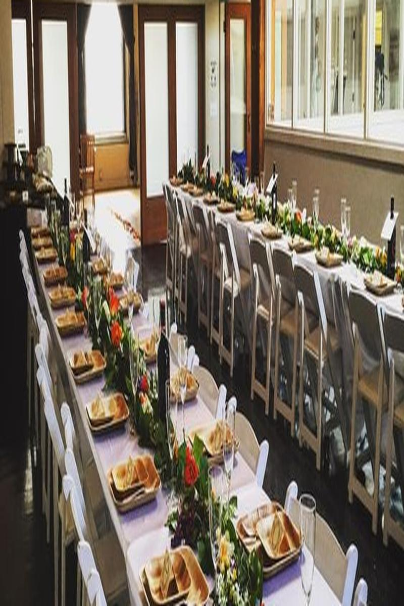 Pike Place Market wedding venue picture 2 of 8 - Provided by: Pike Place Market