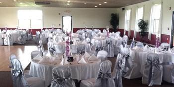Copper Ridge Golf Club & Banquet Center weddings in Davison MI