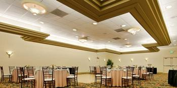 Toi Banquets Center at the Best Western Plus Thousand Oaks Inn weddings in Thousand Oaks CA