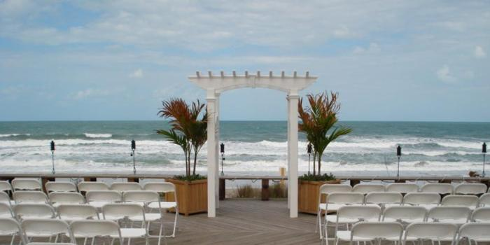 Crowne Plaza Oceanfront Melbourne wedding venue picture 4 of 8 - Provided by: Crowne Plaza Melbourne